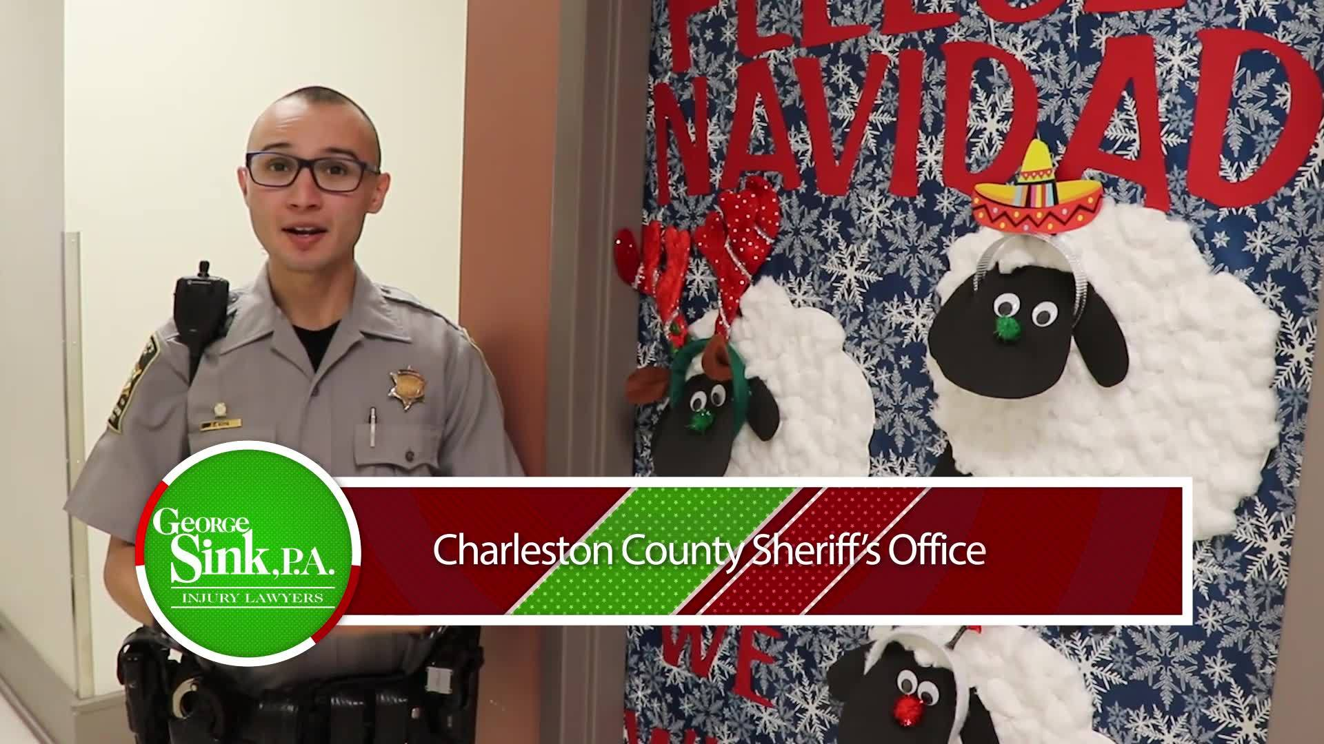 Holiday Heroes: CCSO 4
