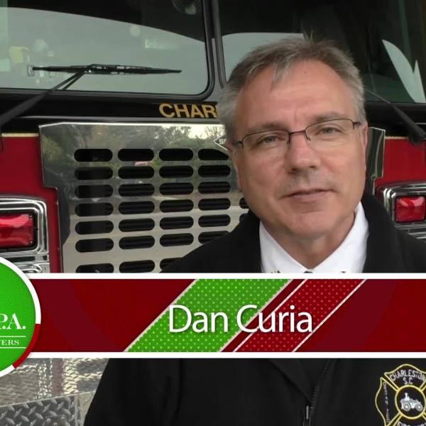 Holiday Heroes: Dan Curia