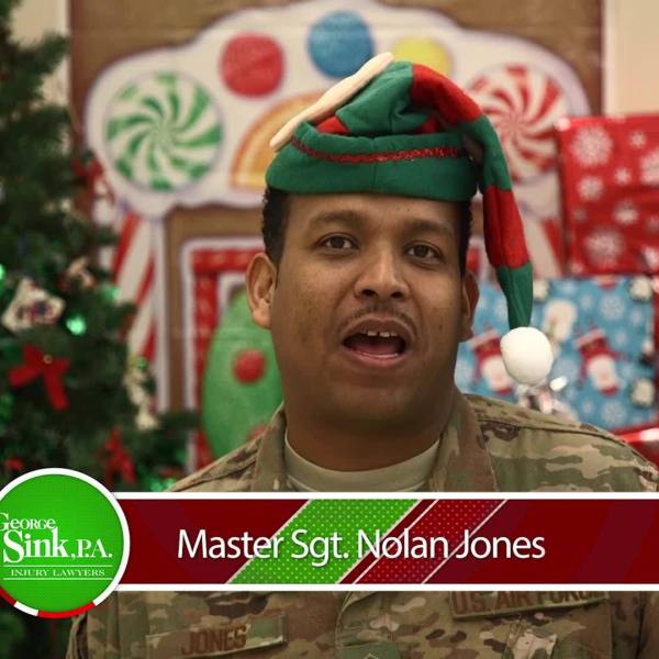 Holiday Heroes: Nolan Jones