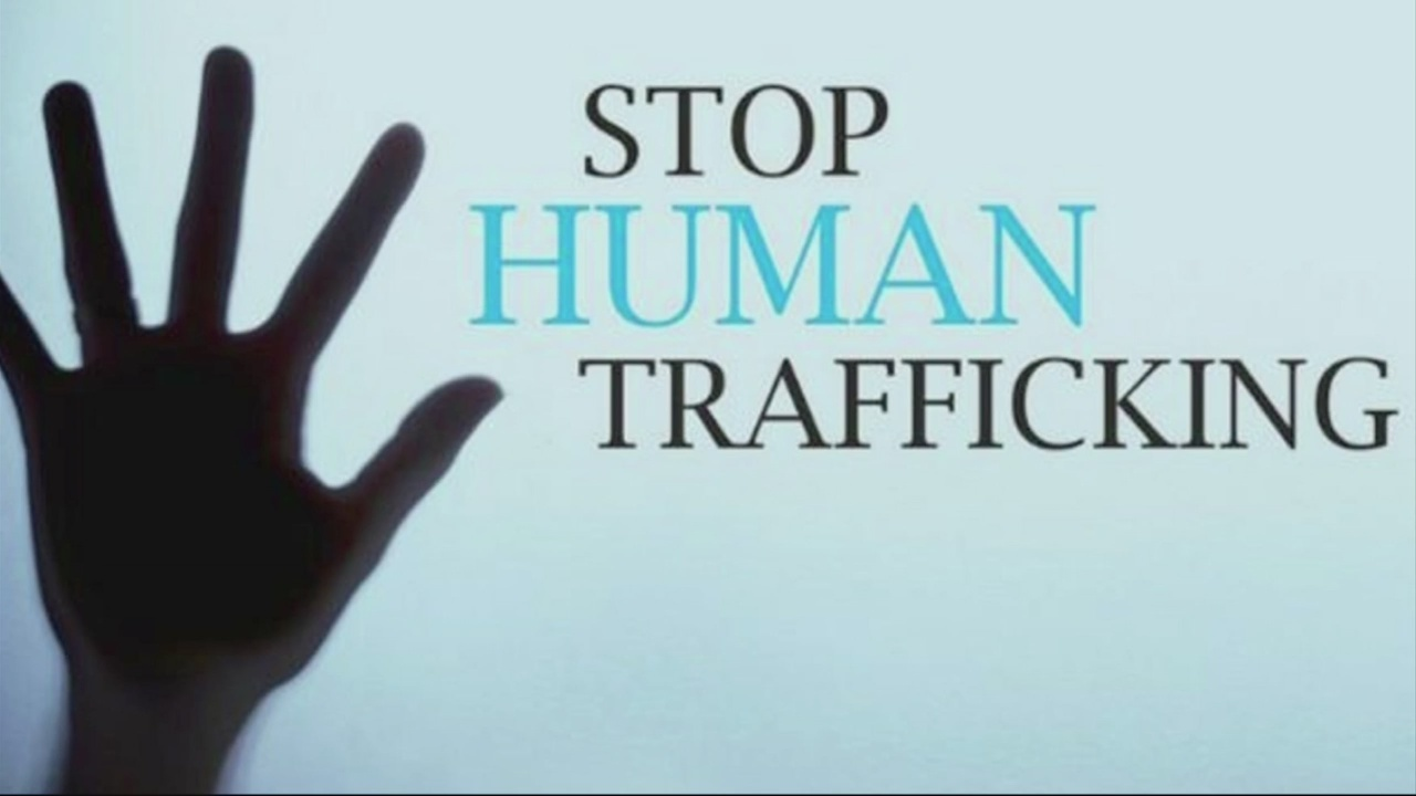 Students Against Human Trafficking