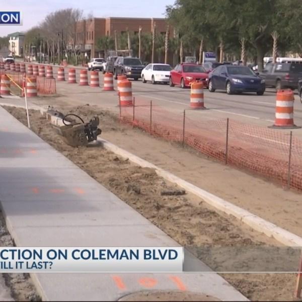 Good Question: Coleman Construction