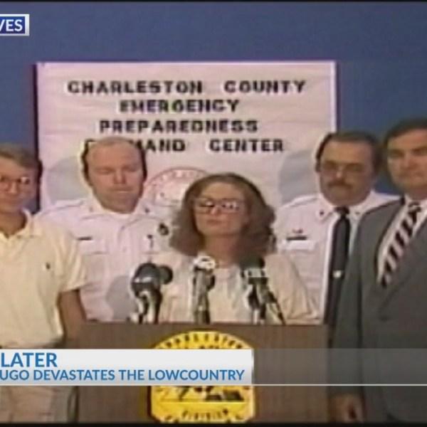 Hurricane Hugo: 30 Years Later