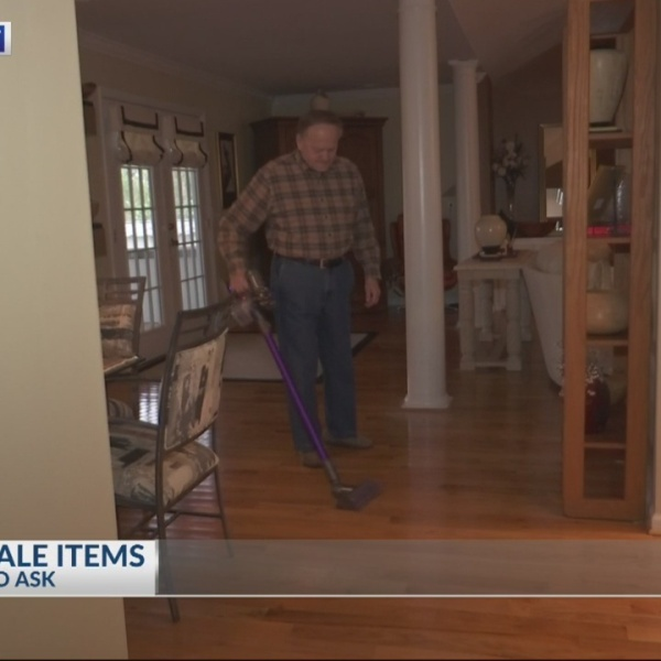 Call Collett: Buying sale item leads to headache