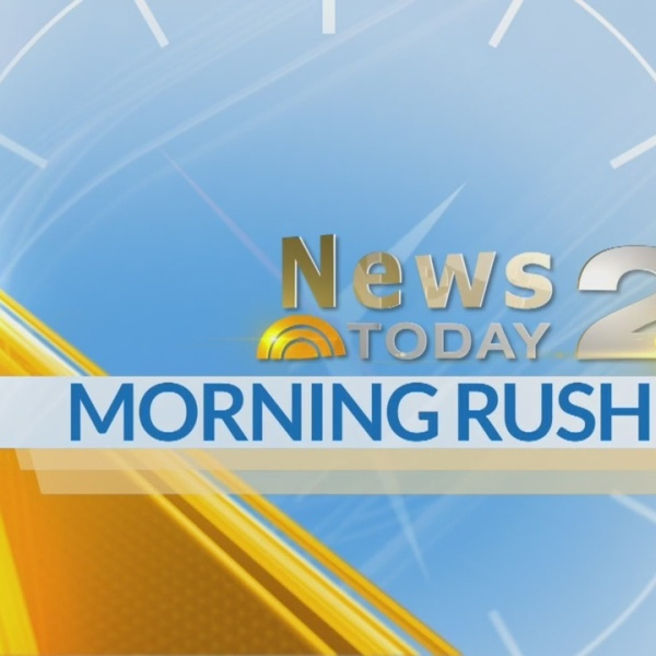 Monday's Morning Rush 2 Go