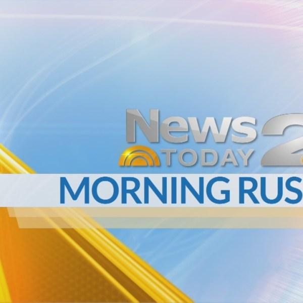 Thursday's Morning Rush