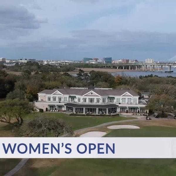 2019 U.S. Women's Open Championship