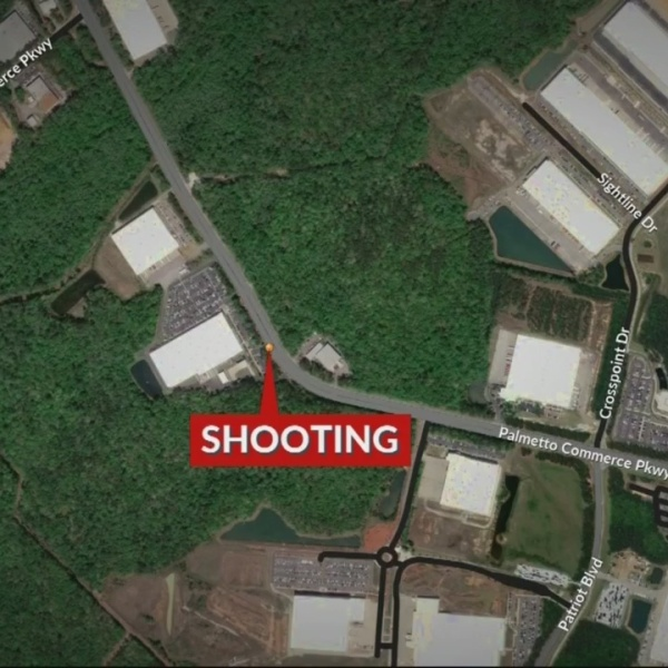 Deadly shooting at Cummins Turbo Plant