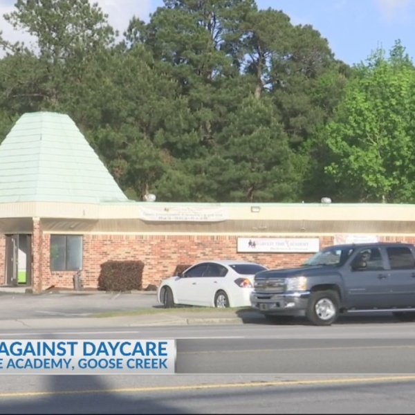 Lawsuit against daycare