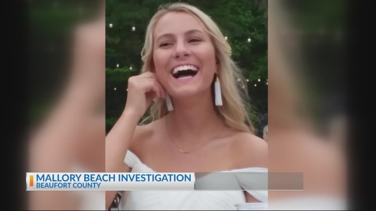 Mallory Beach death investigation