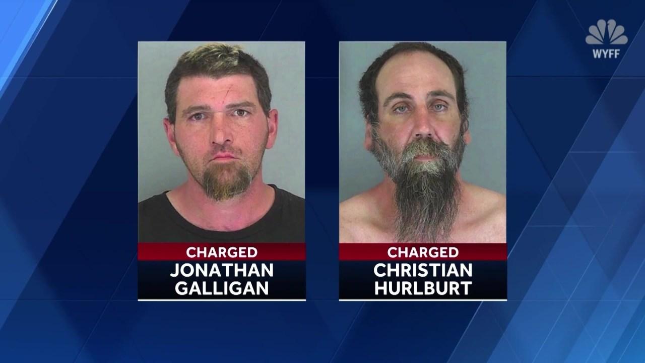 Former Walmart Santa arrested after police find his