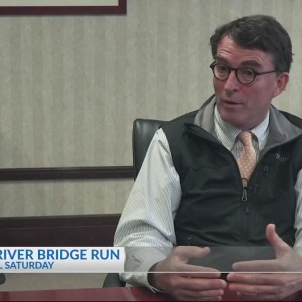 News 2 Today: Interim Race Director