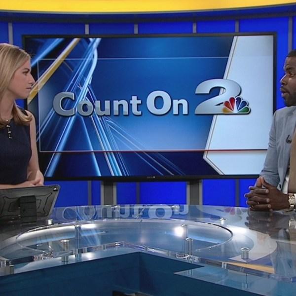 Representative JA Moore discusses teacher walkouts