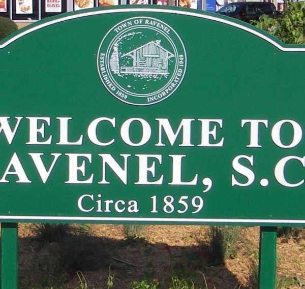 RAVENEL PLAN