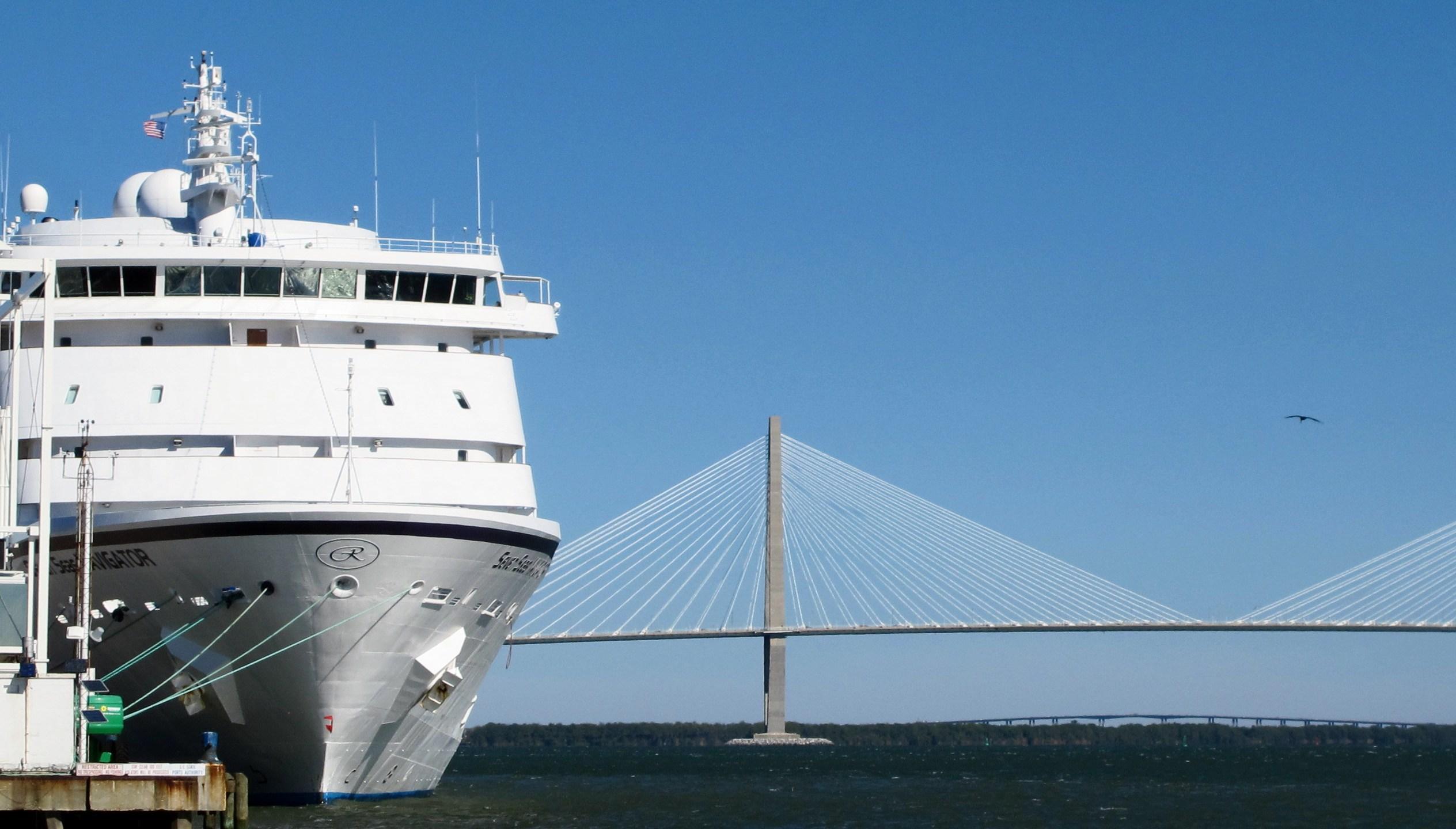 Cruise South-Carolina
