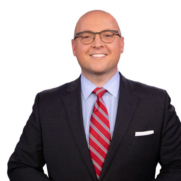 Josh Marthers | WCBD News 2