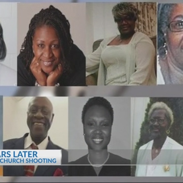 Mother Emanuel: Four Years Later
