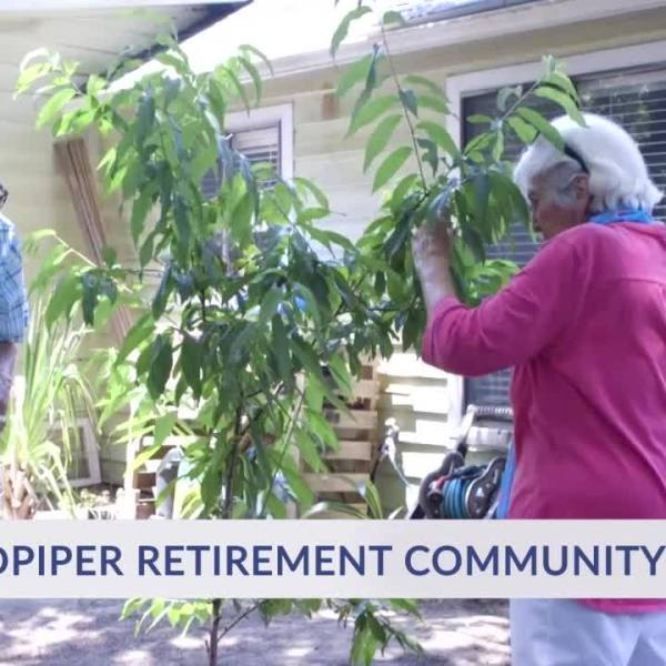 Sandpiper Retirement Community: About Us