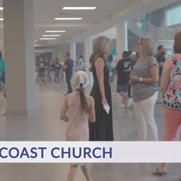 Seacoast Church: About Us