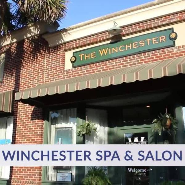 The Winchester Spa & Salon