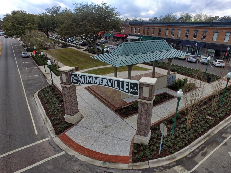 Picture: VisitSummerville