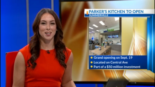 Parker S Kitchen Opening Restaurant In Summerville As Part Of Multi Million Dollar Investment In The Lowcountry Wcbd News 2
