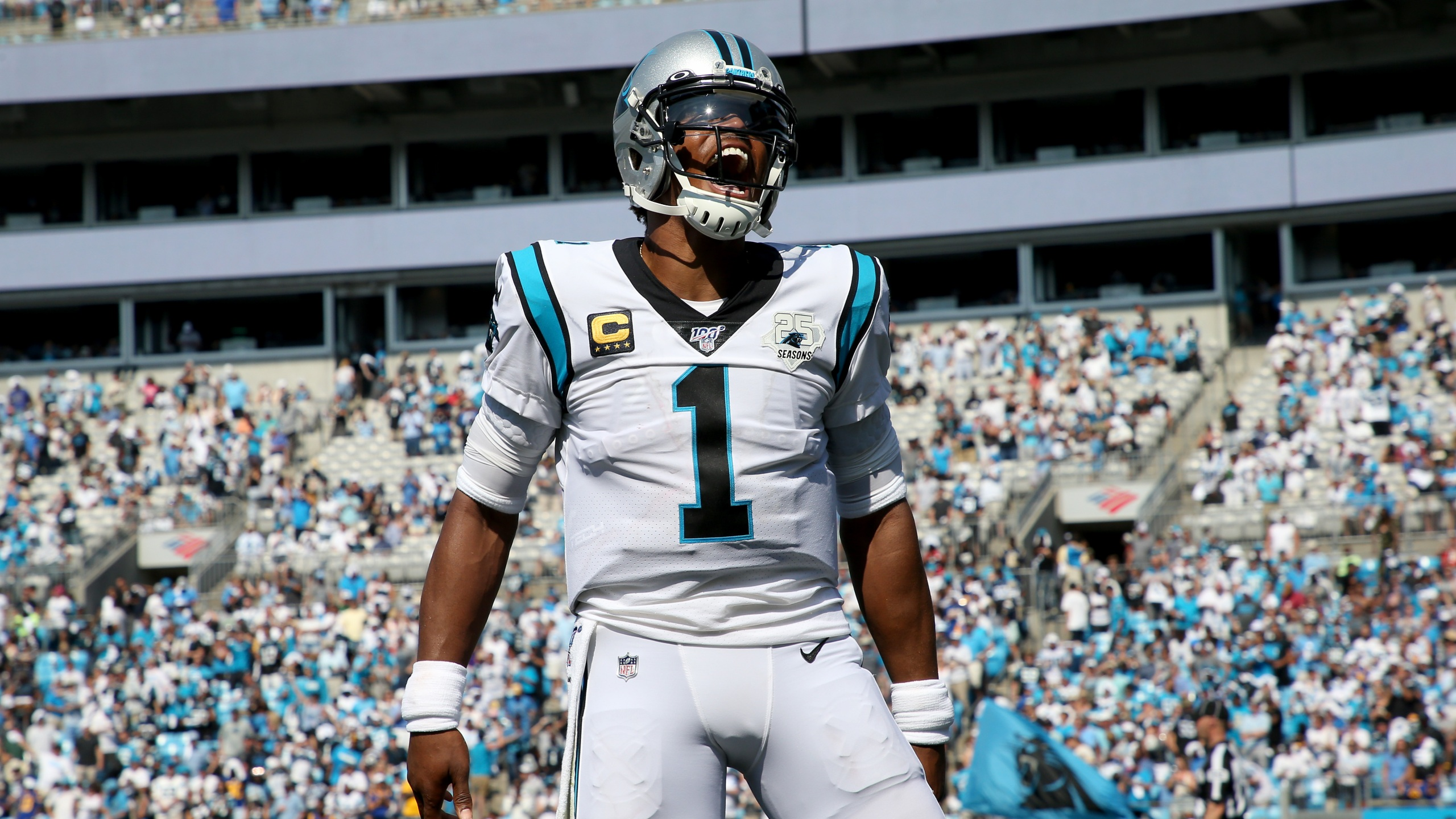 Should The Panthers Trade Newton The Answer Is Obvious