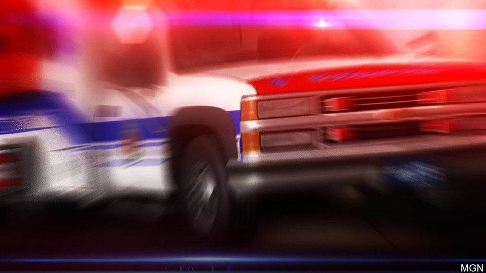Child dies after accident at Bluffton