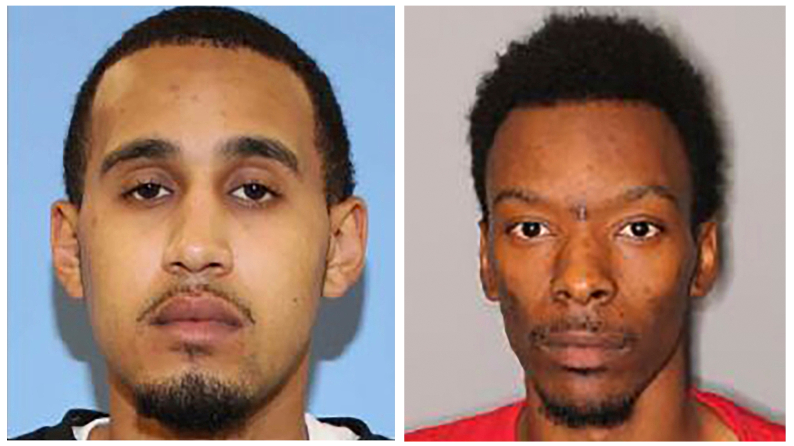 Marquise Latrelle Tolbert, William Ray Tolliver