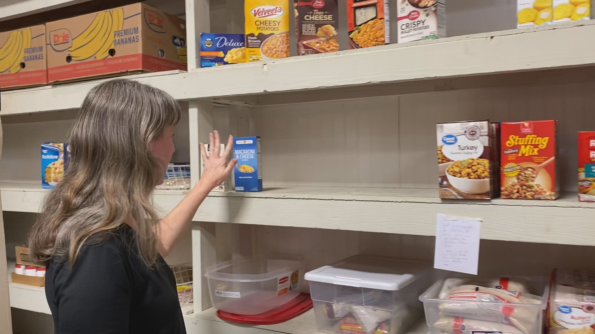 Souper Heroes: Local food bank in need of donations | WCBD ...