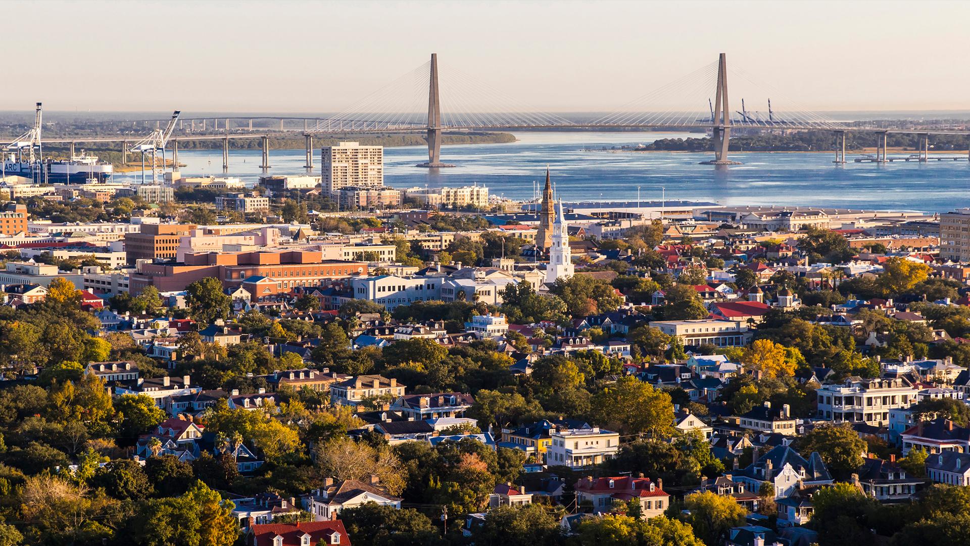 Report: Charleston ranks healthiest county in South Carolina | WCBD News 2