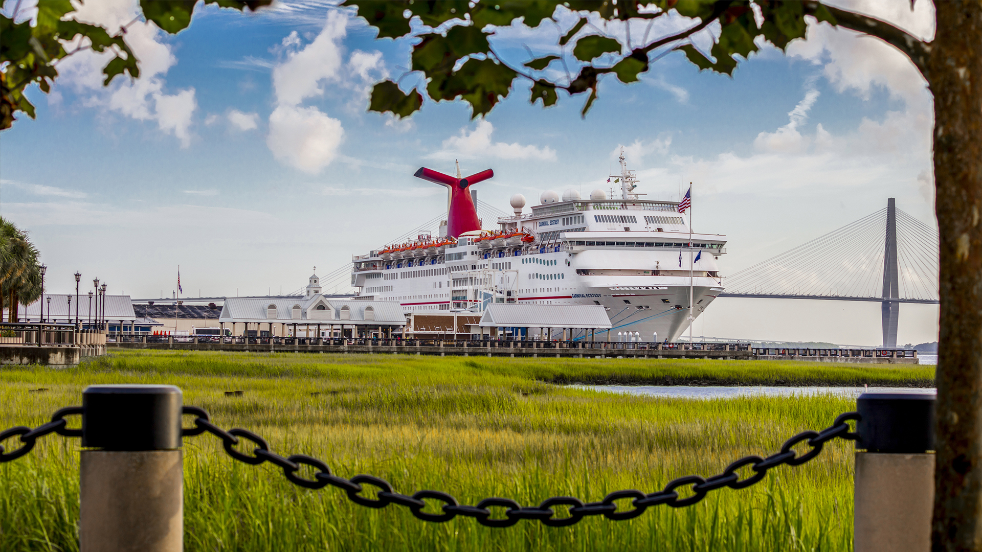 Carnival Cancels Cruises Out Of Charleston And Other Homeports Through First Half Of 2021 Wcbd News 2
