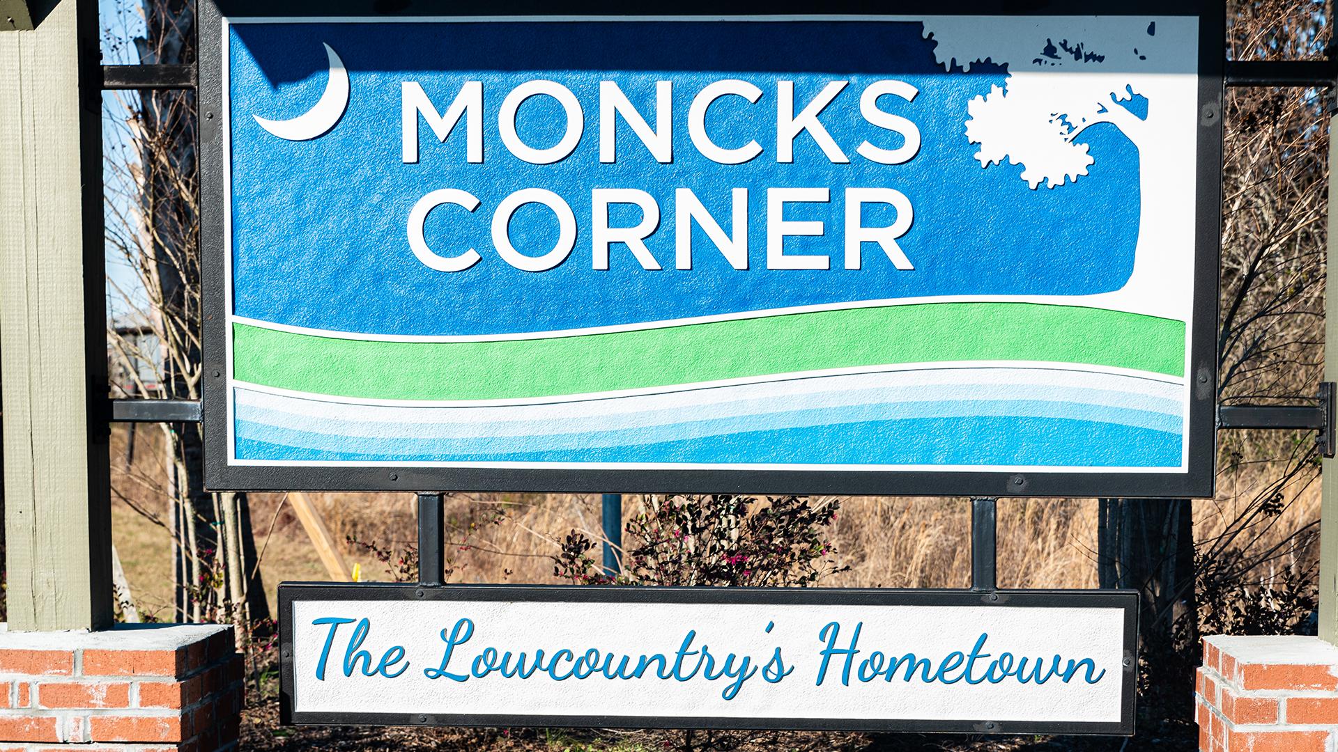 Moncks Corner Christmas Parade 2021
